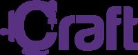 Craft Logo Purple
